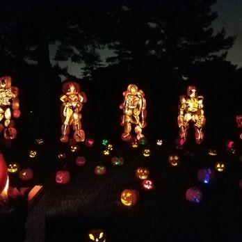 The Rise Of The Jack O Lanterns 519 Photos 96 Reviews