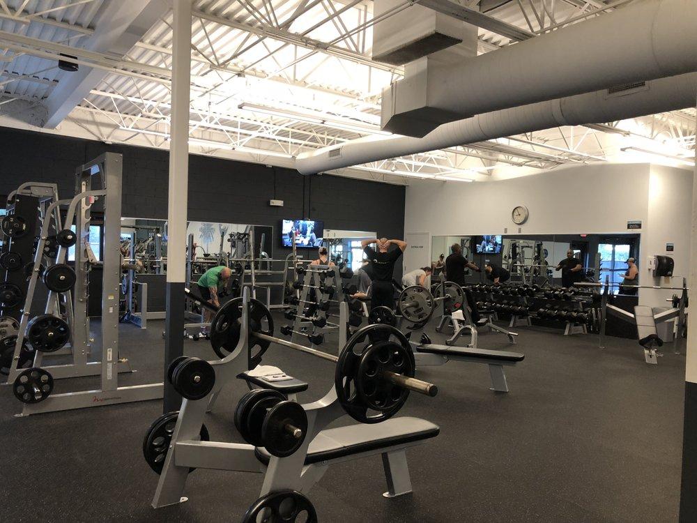 O2 Fitness - Moncks Corner: 136 Rembert C Dennis Blvd, Moncks Corner, SC