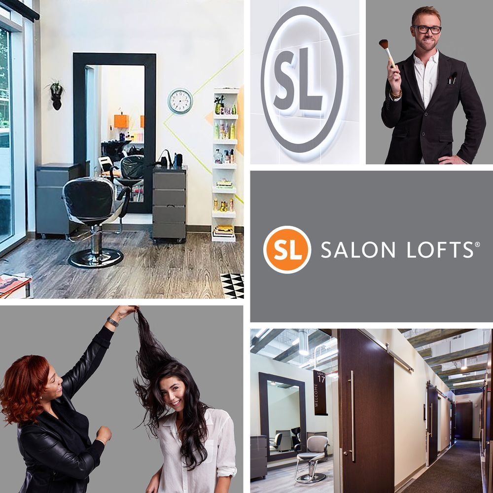 Salon Lofts - Dent Crossing: 6507 Harrison Ave, Cincinnati, OH
