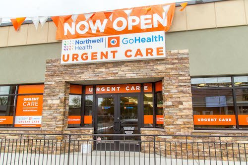 Photo of Northwell Health-GoHealth Urgent Care: Bellmore, NY