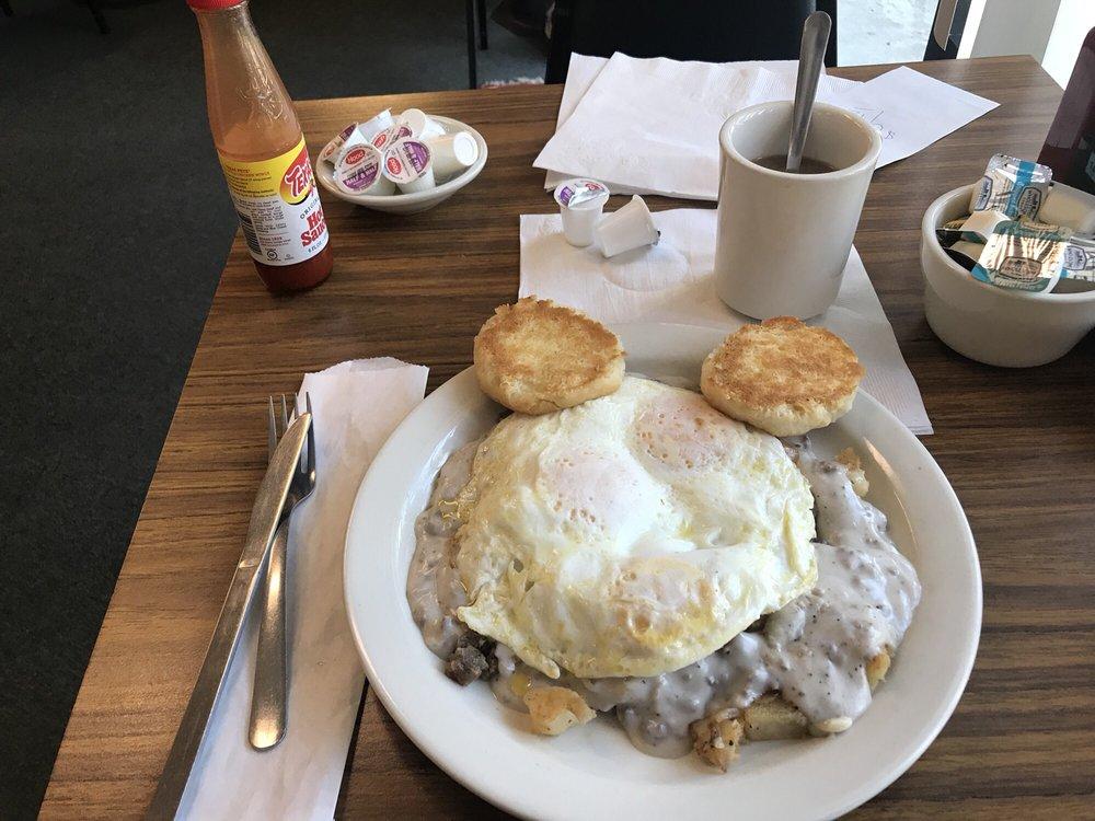 Nix Restaurant: 118 American Legion Rd, Chesapeake, VA