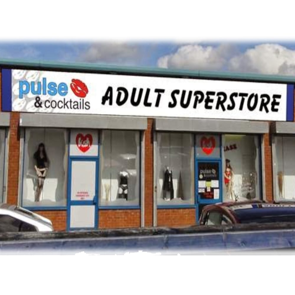 Pulse and cocktails sex superstore