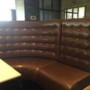 Furniture Repair Photo Of B U W Upholstery Rockford Il United States
