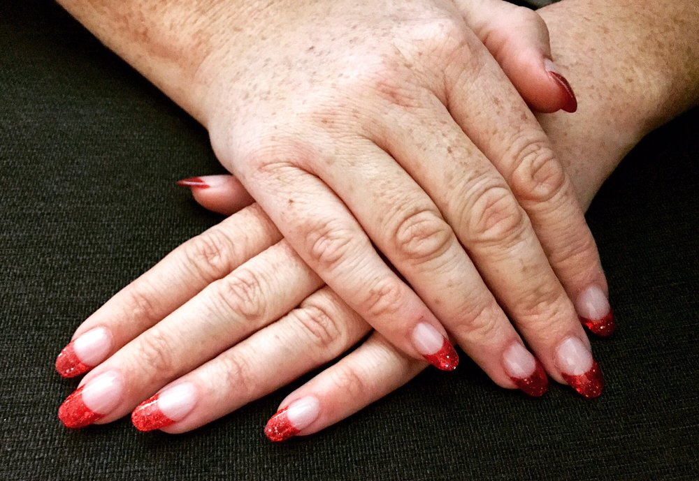 Truccos Nail & Cosmetic Salon: 1110A Hay St, Fayetteville, NC
