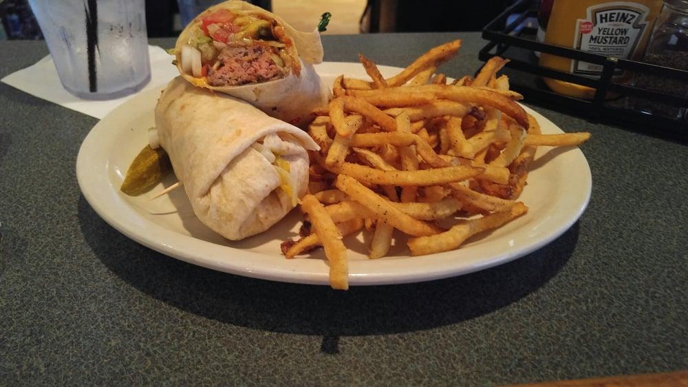 Backyard Grill & Bar - 19 Reviews - Steakhouses - 6473 N ...