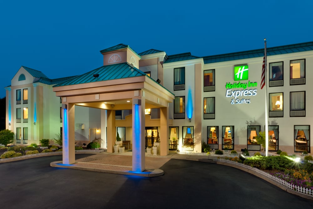 Holiday Inn Express & Suites Allentown Cen - Dorneyville: 3620 Hamilton Blvd, Allentown, PA