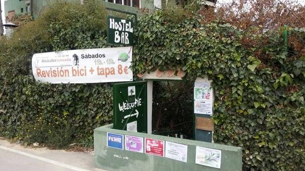 La Terraza Verde Music Venues Carril De La Esparza 9