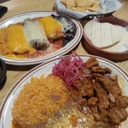 Fajitas Mexican Restaurant Clackamas Or