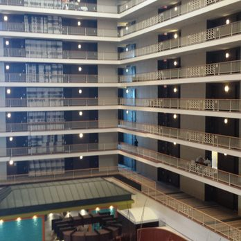 Photo Of Renaissance Concourse Atlanta Airport Hotel Ga United States