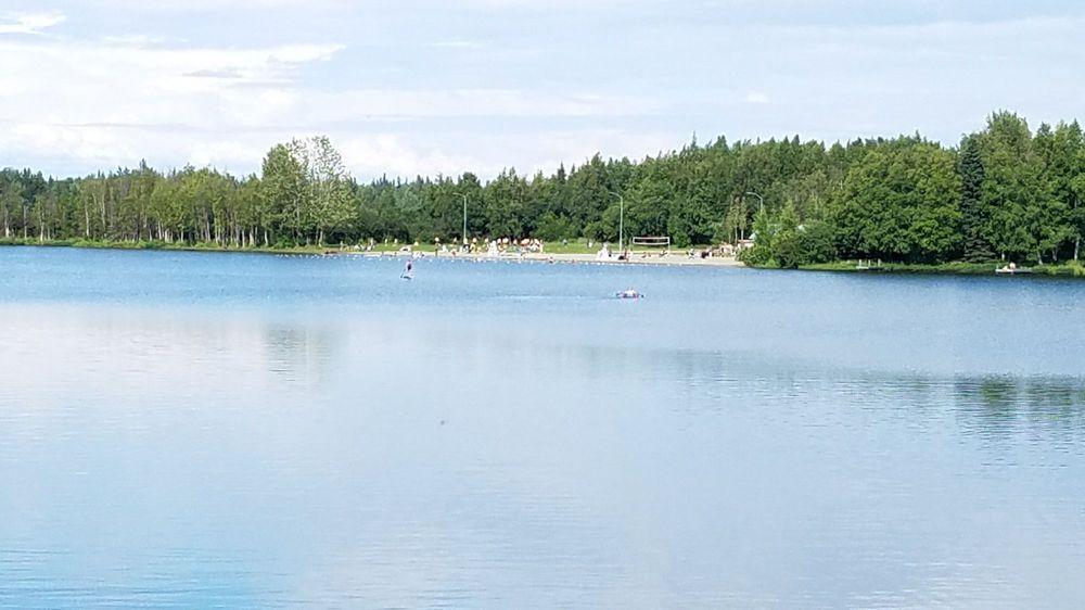 Jewel Lake Park