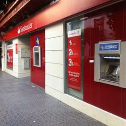 banco santander banks credit unions calle feria 63