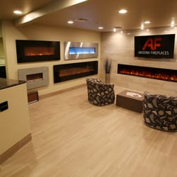 Arizona Fireplaces - 18 Photos & 22 Reviews - Fireplace Services