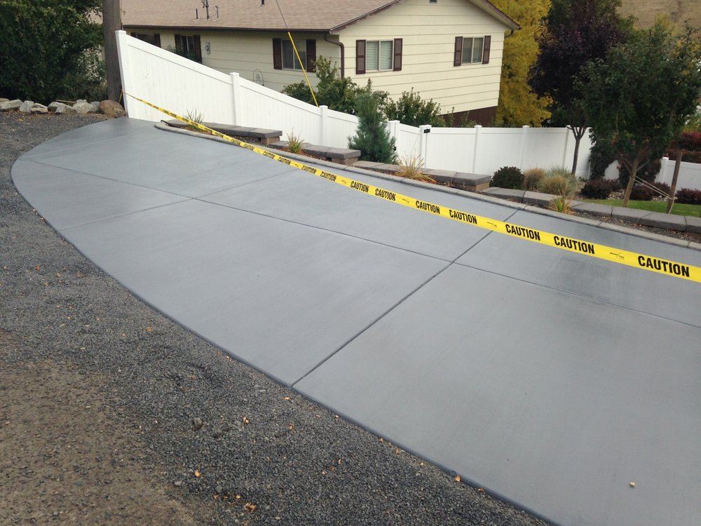 Knox Concrete: 913 Snake River Ave, Lewiston, ID