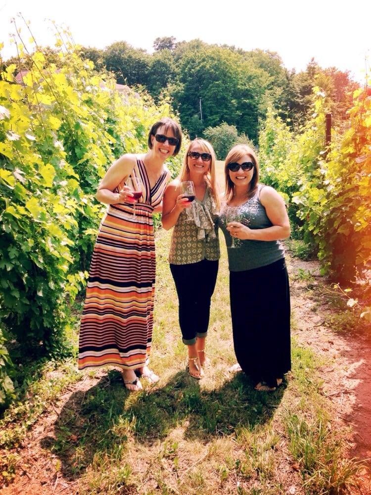 Traverse City Wine Beer Tours Traverse City Mi