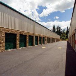 Photo Of Self Storage Of Spokane   Spokane Valley, WA, United States
