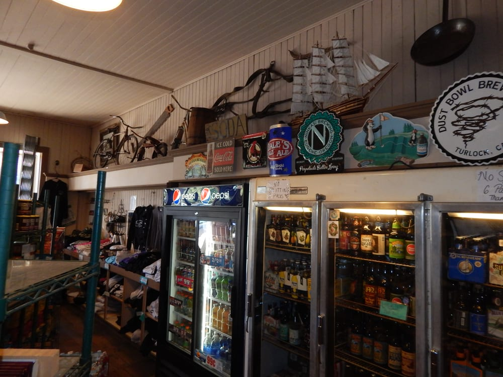 Duncans mills general store 20 reviews supermarkets for Old fashioned general store near me