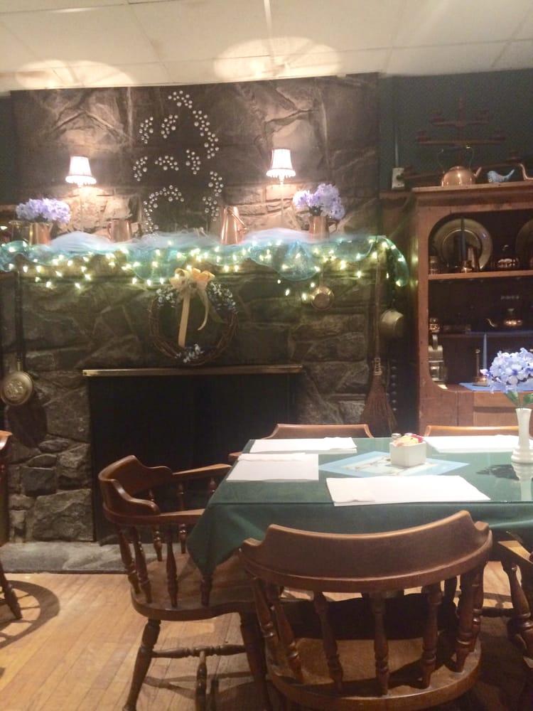 ny italiensk restaurant tivoli