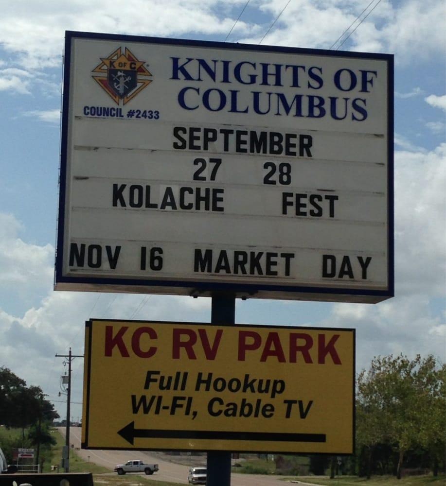 Kolache Fest