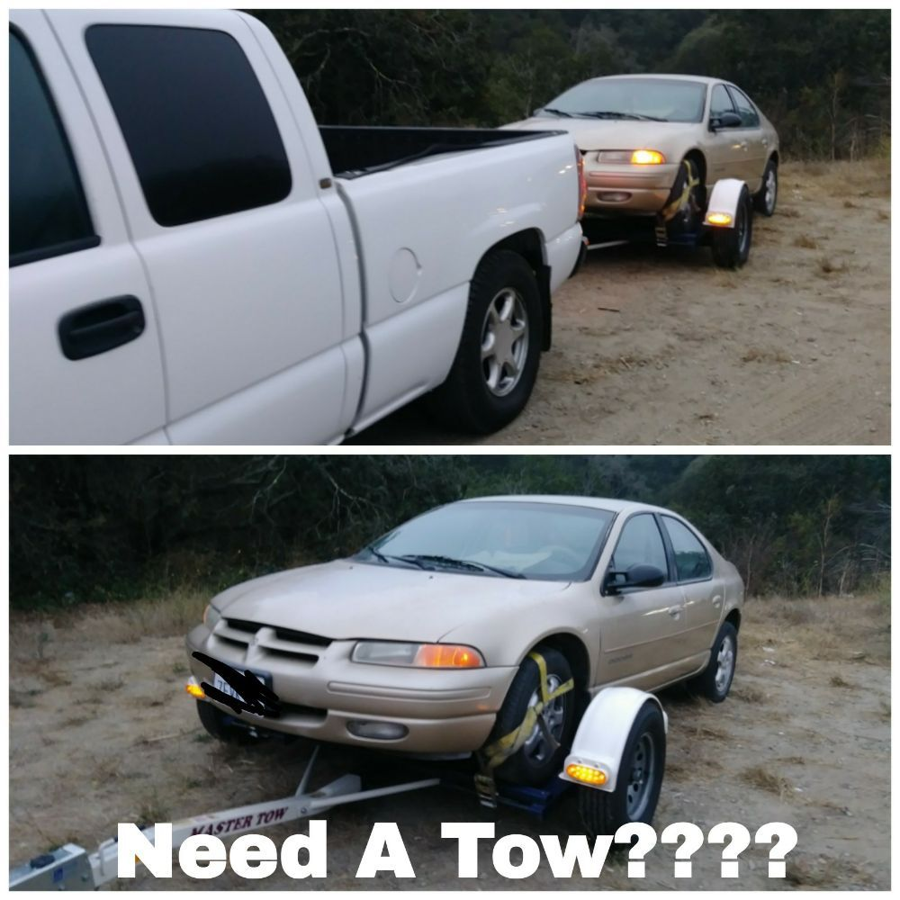 Towing business in Watsonville, CA
