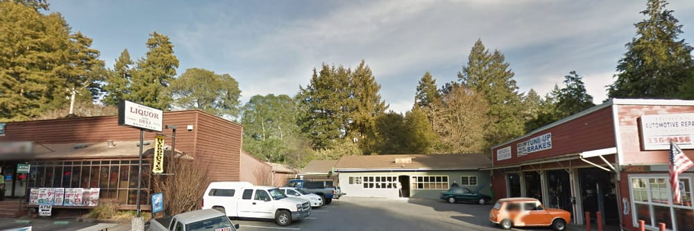 Central Coast Wellness Center: 7932 Hwy 9, Ben Lomond, CA