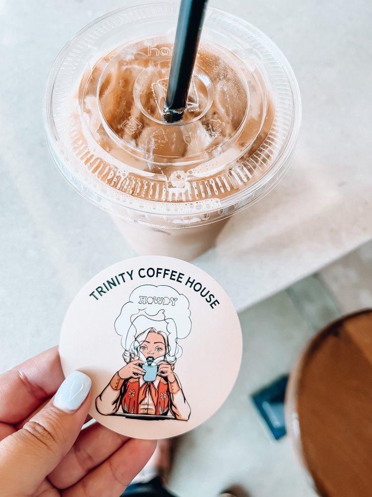 Trinity Coffee House: 2700 Weisenberger St, Fort Worth, TX