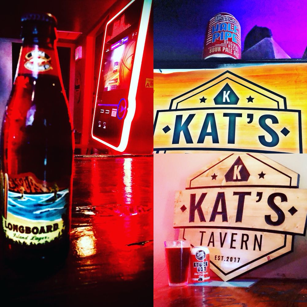 Kat's Tavern