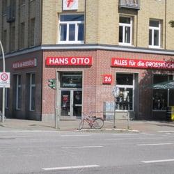 Hans Otto Home Services Feldstr 26 Karolinenviertel Hamburg