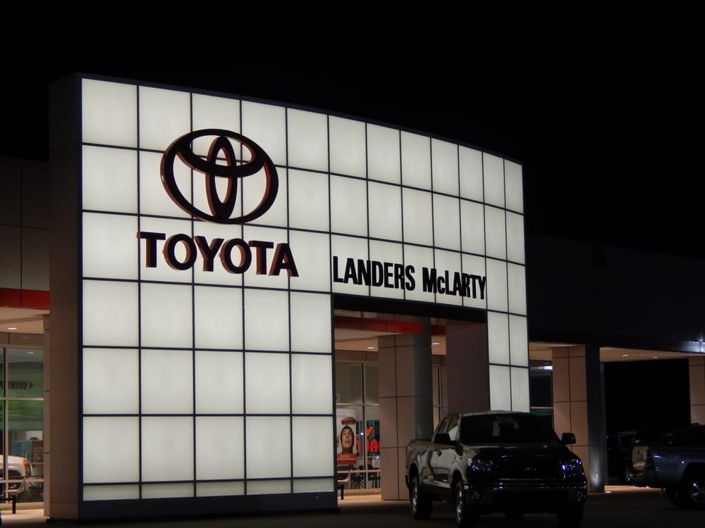 landers mclarty toyota car dealers 2970 huntsville hwy fayetteville tn phone number yelp. Black Bedroom Furniture Sets. Home Design Ideas