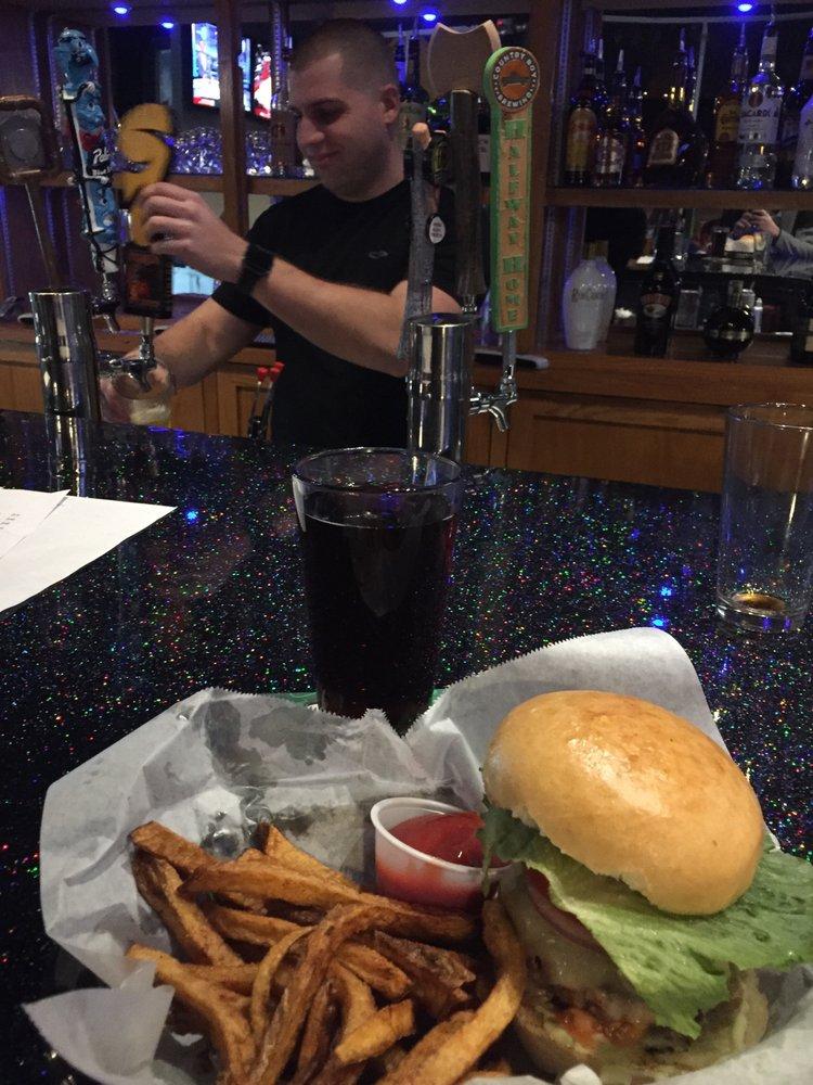East End Pub: 2445 Washington St E, Charleston, WV
