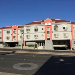 Photo Of Hotel Aura San Bruno Ca United States Front