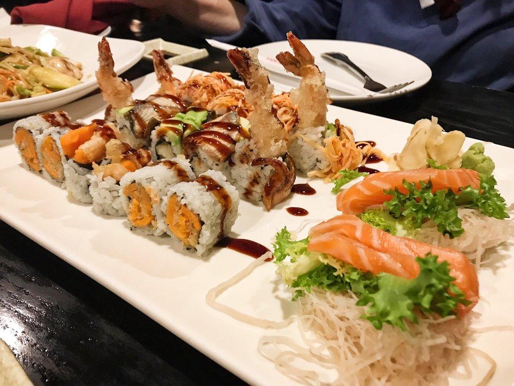 Yamafuji Sushi