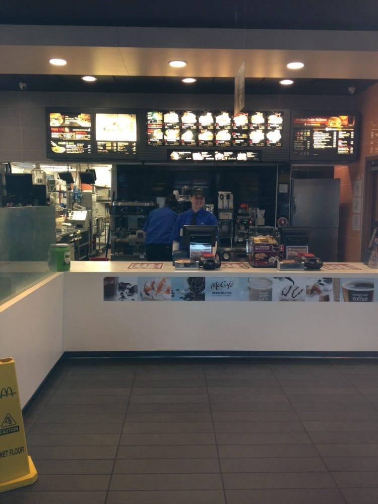 McDonald's: 2 W Thigpen Ave, Lakeland, GA