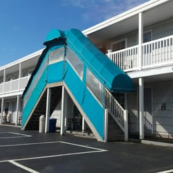 Photo Of Sea Cliff House Motel Old Orchard Beach Me United States