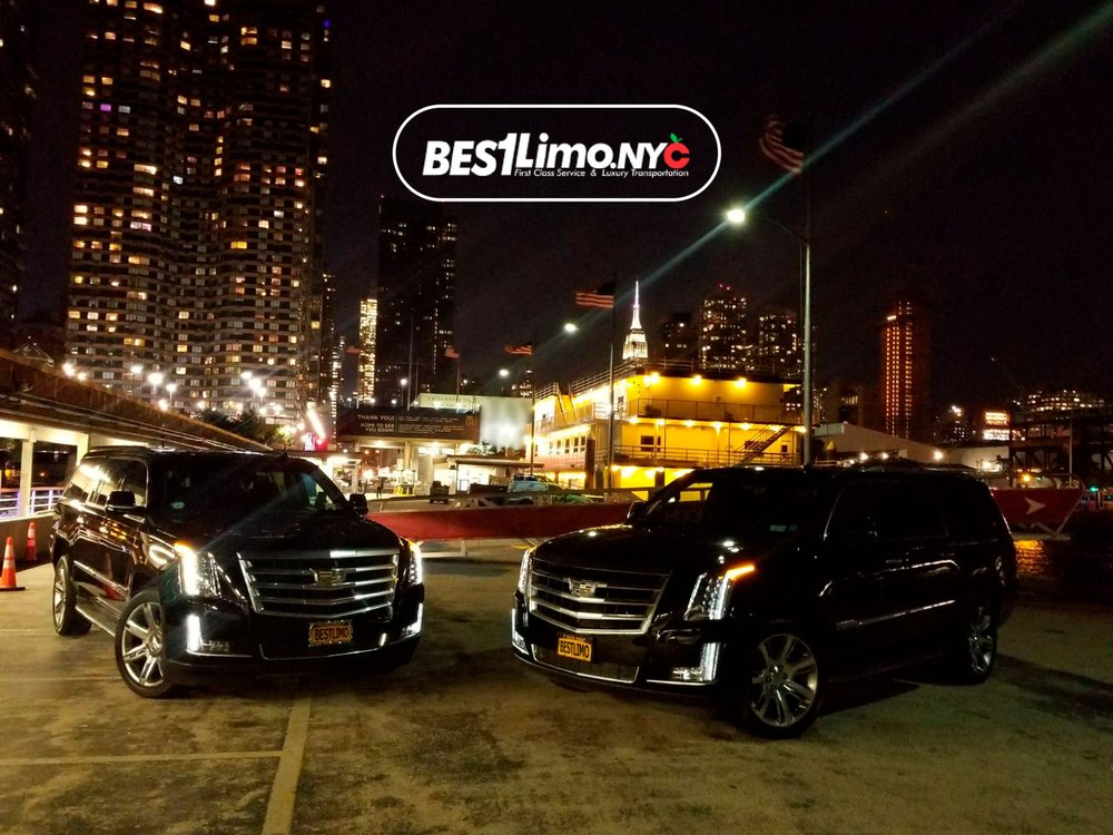 Best Limo NYC: 350 5th Ave, New York, NY