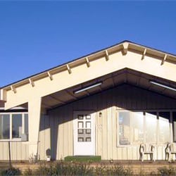 Photo Of El Vu Motel Bowman Nd United States