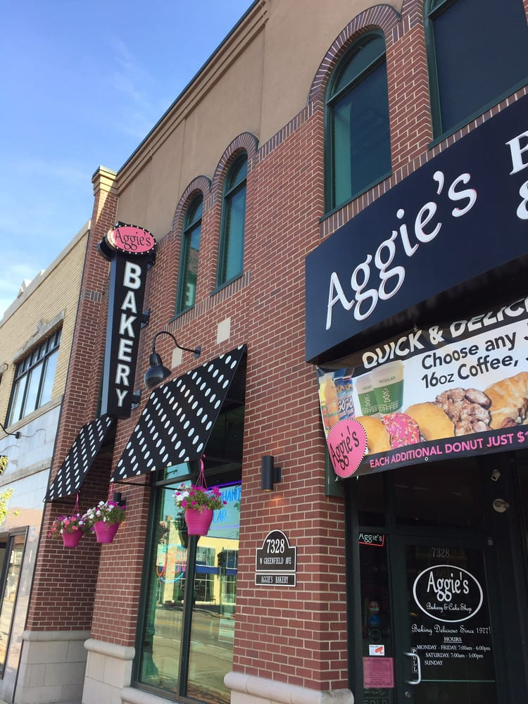 Restaurants On Greenfield Ave West Allis