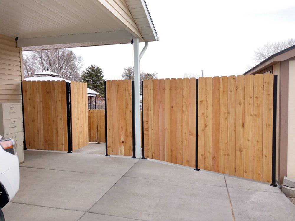 Proyectos Pablo welding And Fencing: 4995 S 4420 W, Kearns, UT