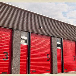 Photo of Dacus Mini Warehouses - Jonesboro AR United States & Dacus Mini Warehouses - 11 Photos - Self Storage - 1804 W Washington ...