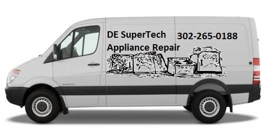 DE Supertech Appliance Repair: Magnolia, DE