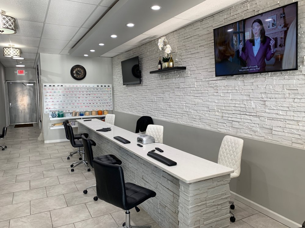 Carolina Nail Bar: 14015 E Independence Blvd, Indian Trail, NC