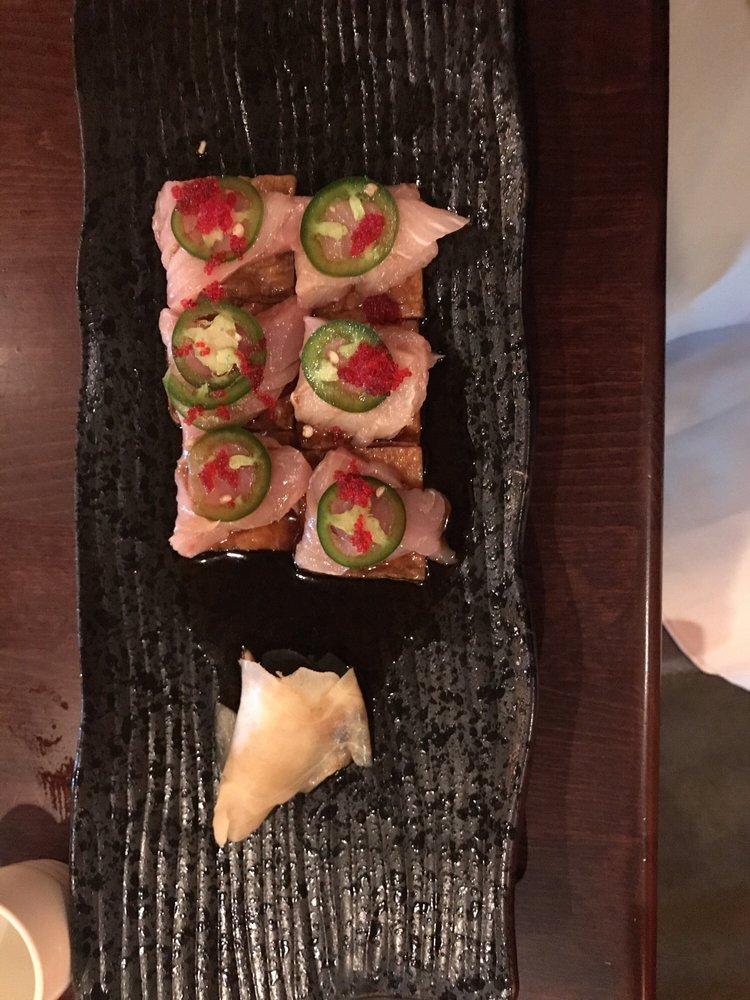 Kobe Ninja House Japanese Grill: 829 Hogan Rd, Bangor, ME