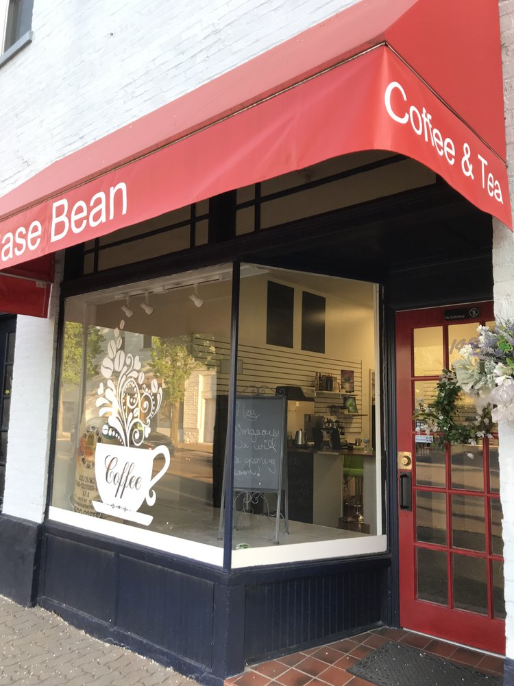 Sase Bean: 149 W Benson St, Reading, OH