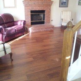 Photo Of Bellus Flooring Austin Austin Tx United States Mohawk Laminate Flooring
