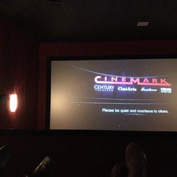 Rosenberg tx movies