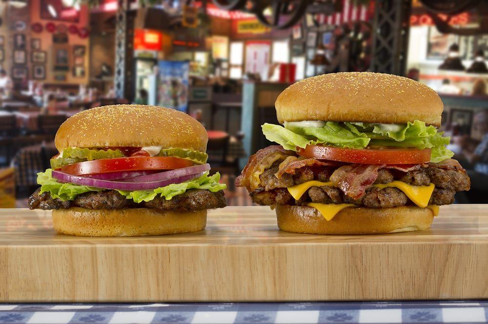 Portillo's Hot Dogs: 9201 E 116th St, Fishers, IN