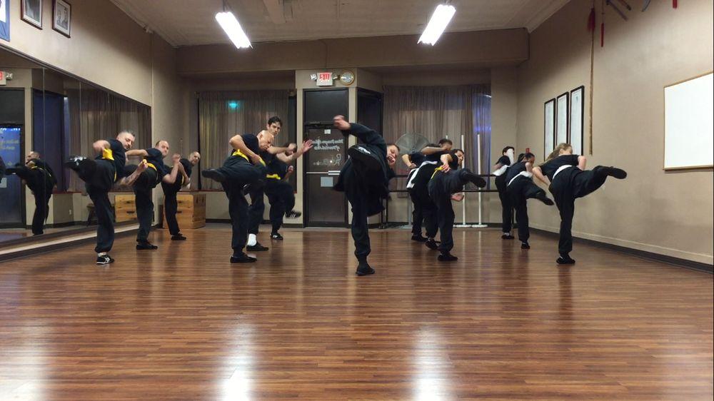 Blue Dragon School of Martial Arts: 53 S Washington Ave, Bergenfield, NJ
