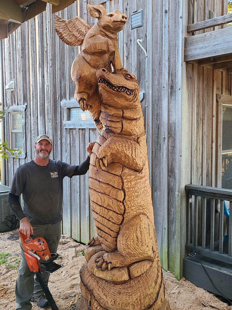 Sandy Creek Event Center: 239 Poplar Grove Rd, Springville, TN