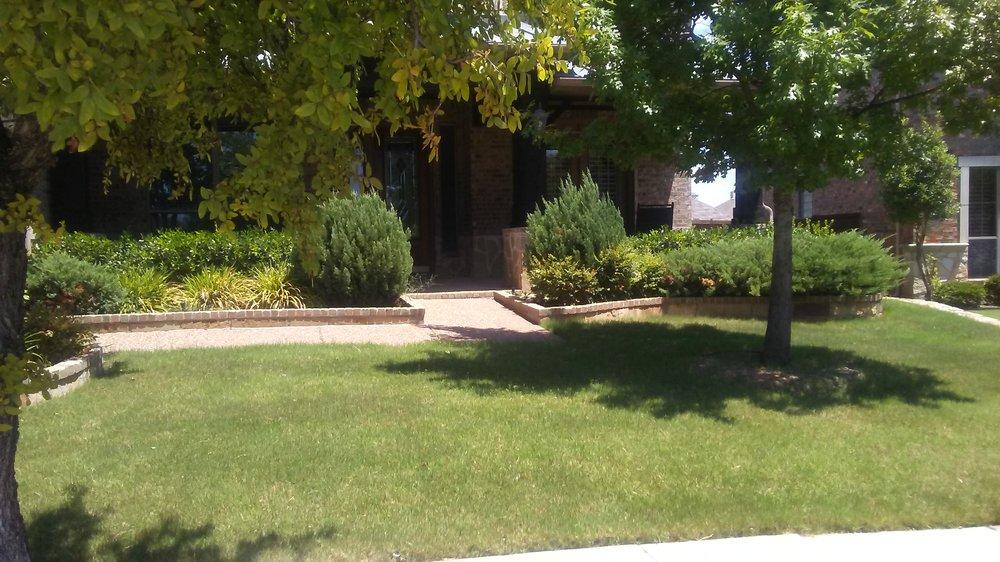 Bon Photo Of Garden Of Eden Landscaping U0026 Maintenance   Grapevine, TX, United  States