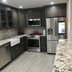 Elegant Photo Of Kitchen U0026 Bath Warehouse   Linden, NJ, United States. Graystone  Shaker Amazing Ideas