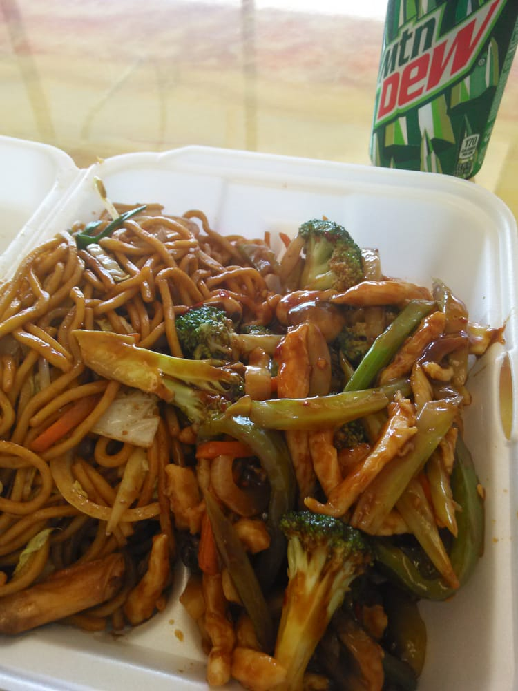China Wok: 305 Cypress Gardens Blvd, Winter Haven, FL